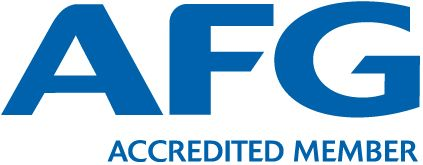 AFG Accredited Member